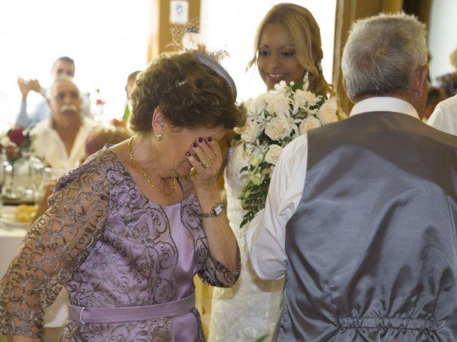 La boda de Javier y Clebia en Isla, Cantabria 26