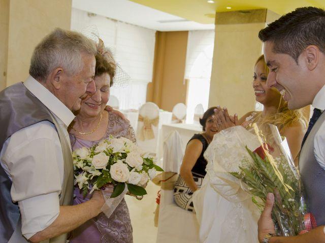 La boda de Javier y Clebia en Isla, Cantabria 27