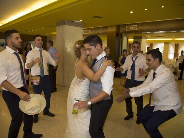 La boda de Javier y Clebia en Isla, Cantabria 31