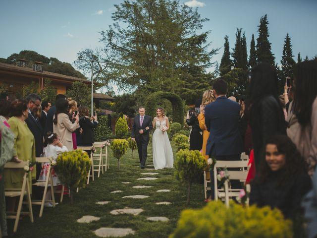 La boda de Carlos y Raquel en Vilanova Del Valles, Barcelona 16