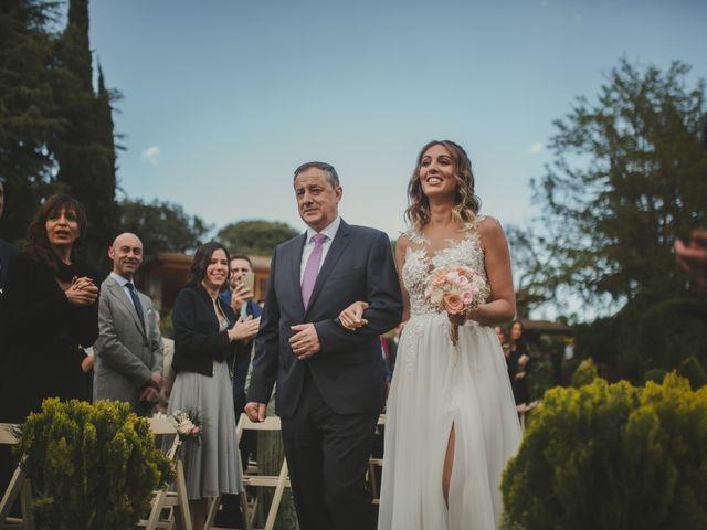 La boda de Carlos y Raquel en Vilanova Del Valles, Barcelona 17