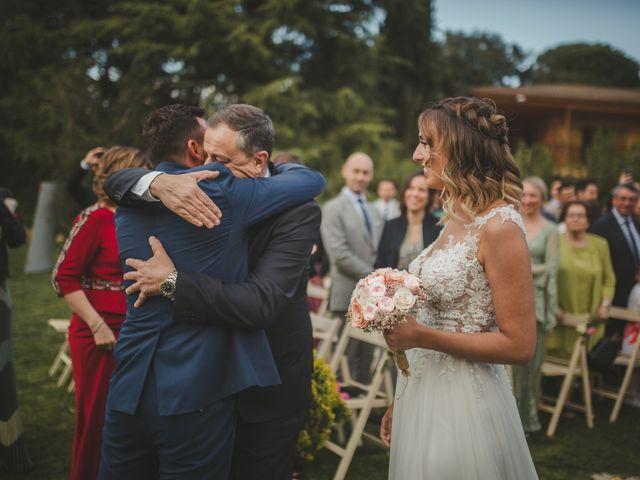 La boda de Carlos y Raquel en Vilanova Del Valles, Barcelona 18