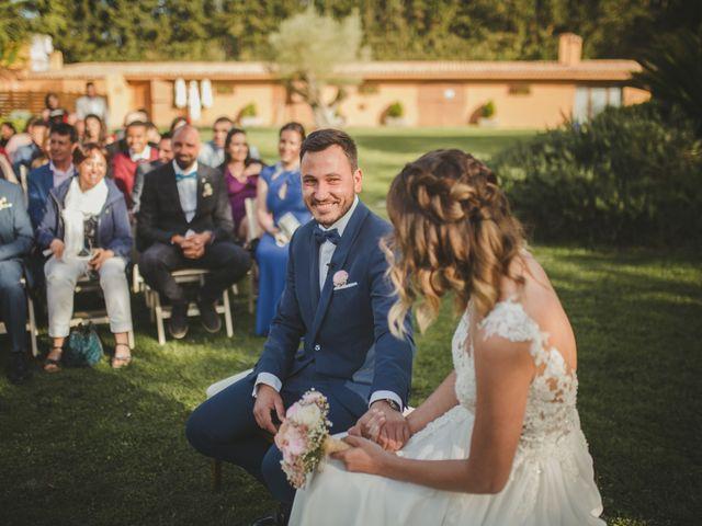 La boda de Carlos y Raquel en Vilanova Del Valles, Barcelona 20