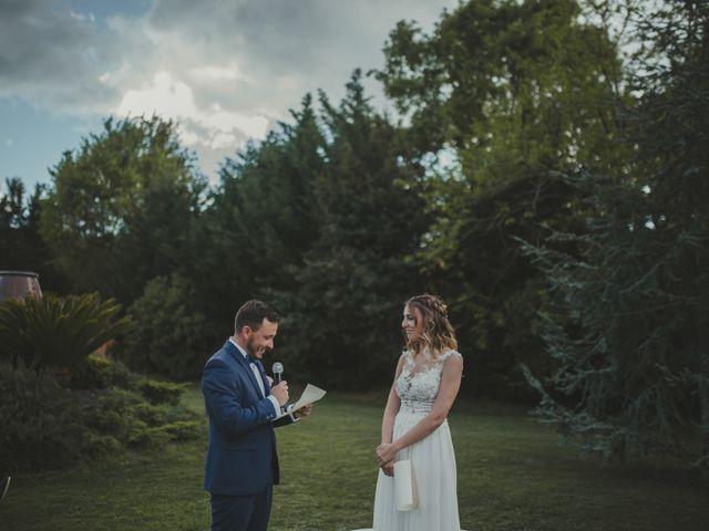 La boda de Carlos y Raquel en Vilanova Del Valles, Barcelona 28