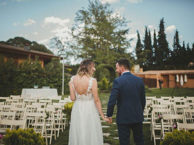 La boda de Carlos y Raquel en Vilanova Del Valles, Barcelona 34