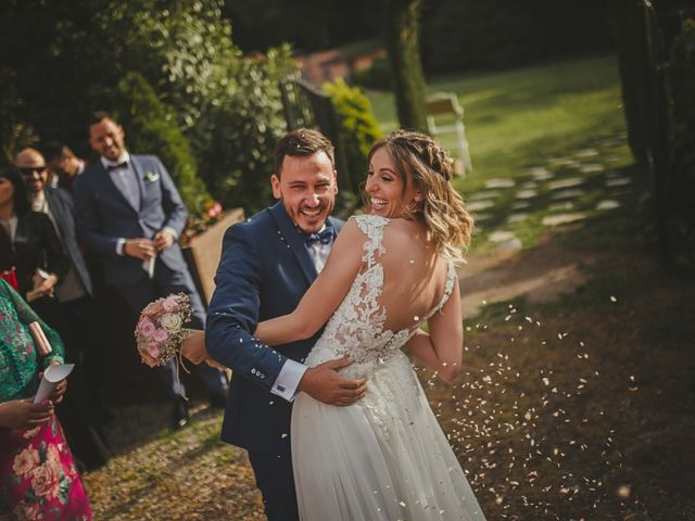 La boda de Carlos y Raquel en Vilanova Del Valles, Barcelona 38