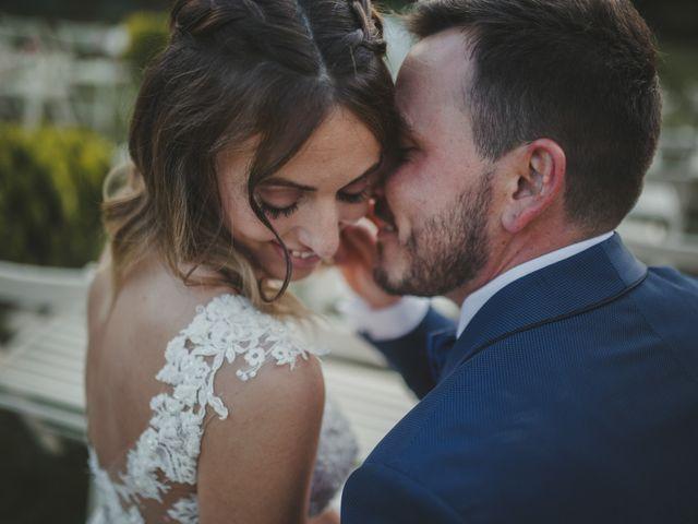 La boda de Carlos y Raquel en Vilanova Del Valles, Barcelona 44
