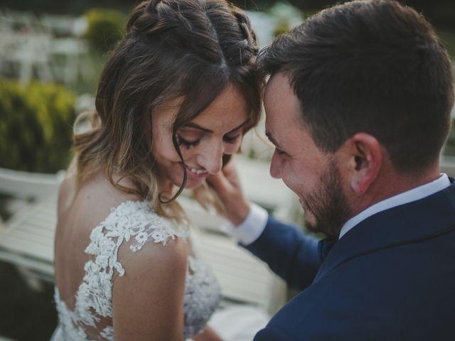 La boda de Carlos y Raquel en Vilanova Del Valles, Barcelona 45