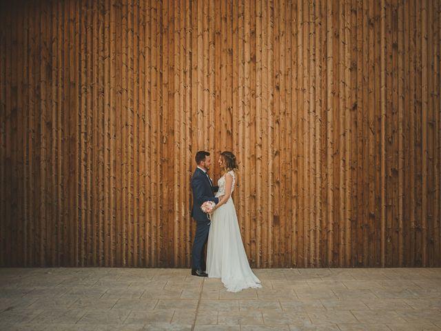 La boda de Carlos y Raquel en Vilanova Del Valles, Barcelona 49