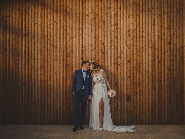 La boda de Carlos y Raquel en Vilanova Del Valles, Barcelona 51