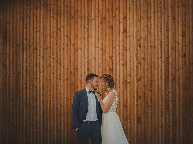 La boda de Carlos y Raquel en Vilanova Del Valles, Barcelona 57