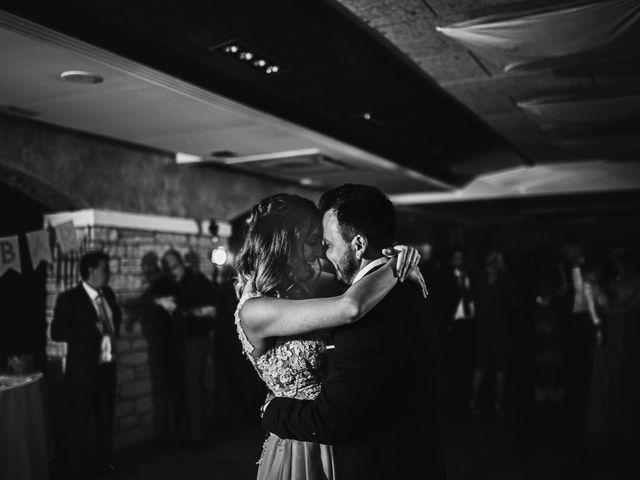 La boda de Carlos y Raquel en Vilanova Del Valles, Barcelona 65