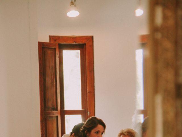 La boda de Edu y Ana en San Cristóbal de La Laguna, Santa Cruz de Tenerife 13