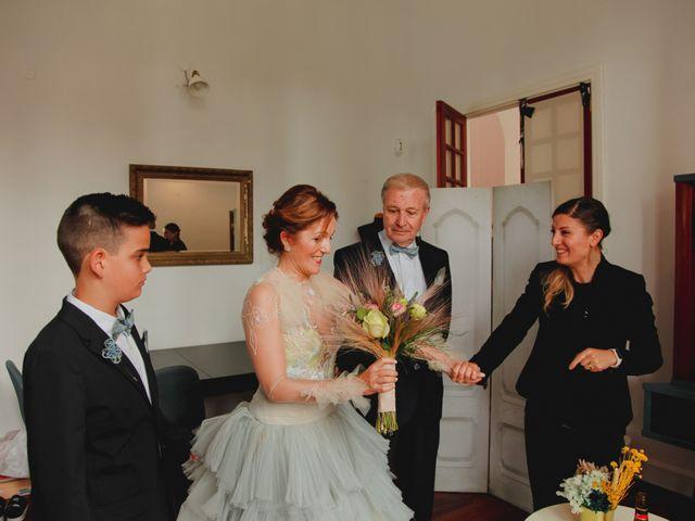 La boda de Edu y Ana en San Cristóbal de La Laguna, Santa Cruz de Tenerife 26
