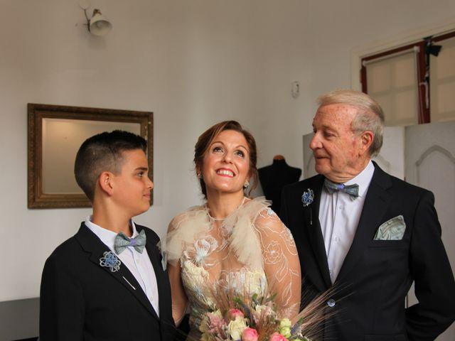 La boda de Edu y Ana en San Cristóbal de La Laguna, Santa Cruz de Tenerife 27