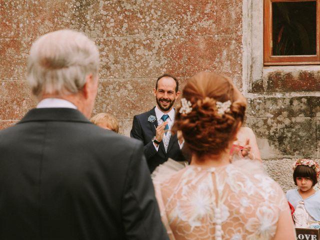 La boda de Edu y Ana en San Cristóbal de La Laguna, Santa Cruz de Tenerife 31