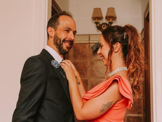 La boda de Edu y Ana en San Cristóbal de La Laguna, Santa Cruz de Tenerife 32