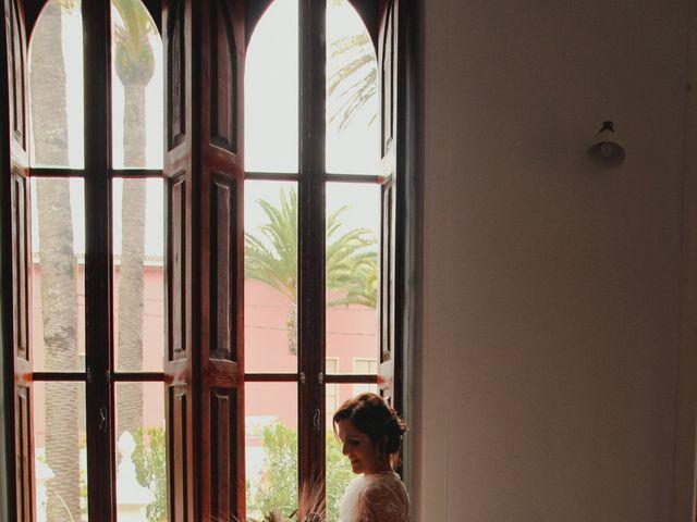 La boda de Edu y Ana en San Cristóbal de La Laguna, Santa Cruz de Tenerife 36