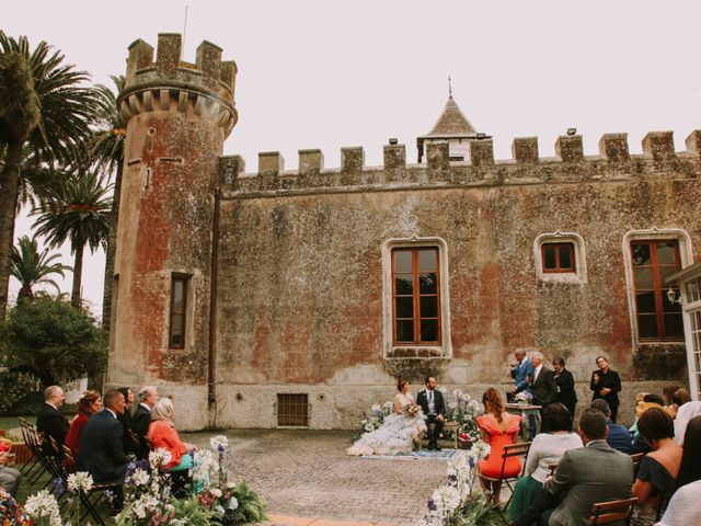 La boda de Edu y Ana en San Cristóbal de La Laguna, Santa Cruz de Tenerife 38