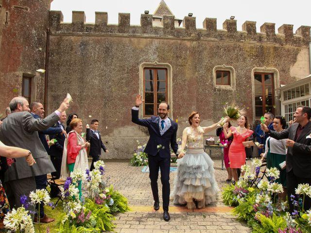 La boda de Edu y Ana en San Cristóbal de La Laguna, Santa Cruz de Tenerife 45