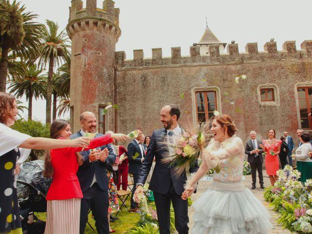 La boda de Edu y Ana en San Cristóbal de La Laguna, Santa Cruz de Tenerife 46