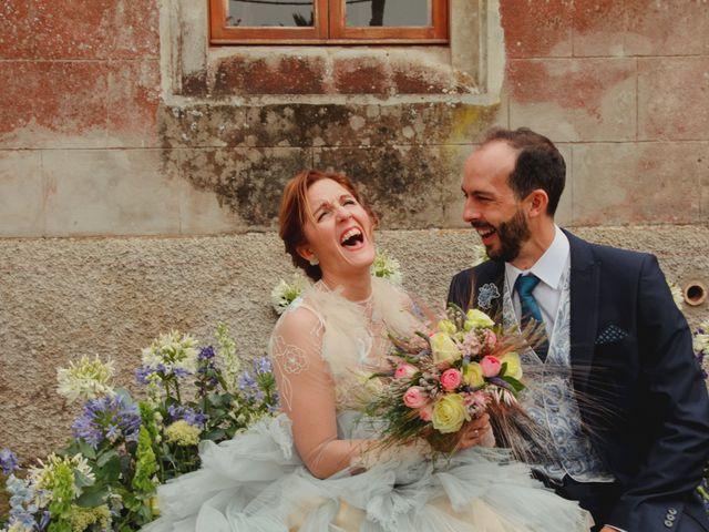 La boda de Edu y Ana en San Cristóbal de La Laguna, Santa Cruz de Tenerife 50