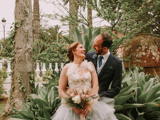 La boda de Edu y Ana en San Cristóbal de La Laguna, Santa Cruz de Tenerife 54