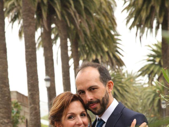 La boda de Edu y Ana en San Cristóbal de La Laguna, Santa Cruz de Tenerife 57