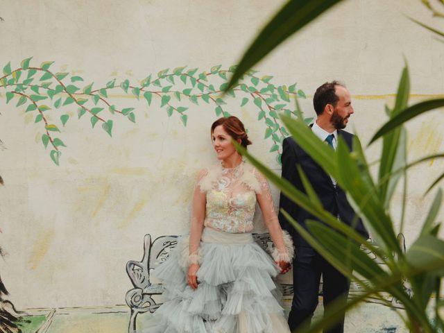 La boda de Edu y Ana en San Cristóbal de La Laguna, Santa Cruz de Tenerife 58