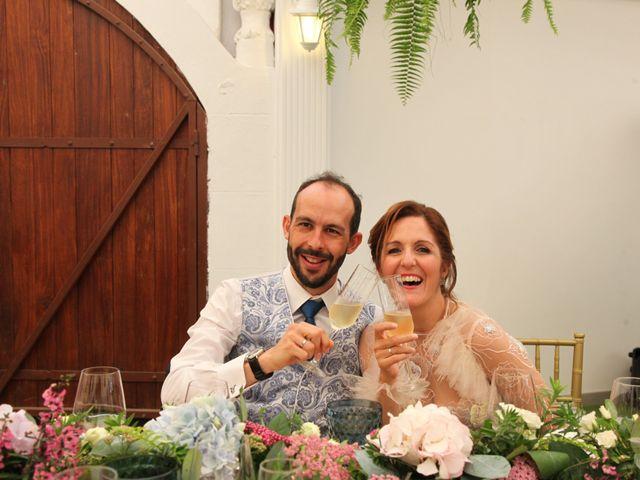 La boda de Edu y Ana en San Cristóbal de La Laguna, Santa Cruz de Tenerife 66
