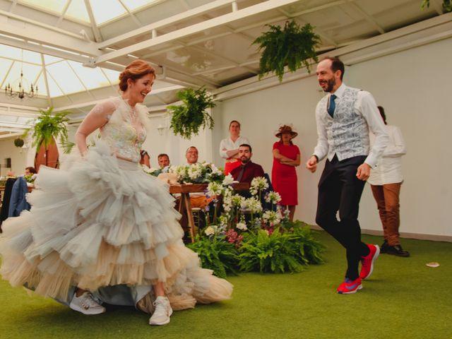 La boda de Edu y Ana en San Cristóbal de La Laguna, Santa Cruz de Tenerife 69
