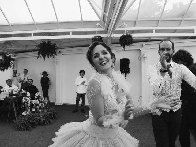 La boda de Edu y Ana en San Cristóbal de La Laguna, Santa Cruz de Tenerife 70