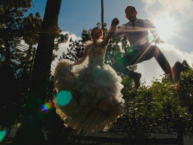 La boda de Edu y Ana en San Cristóbal de La Laguna, Santa Cruz de Tenerife 73