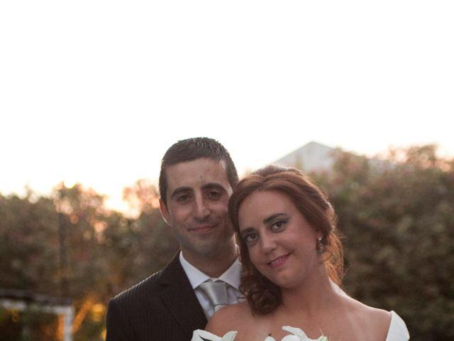 La boda de Jesús y Isa en Badajoz, Badajoz 4