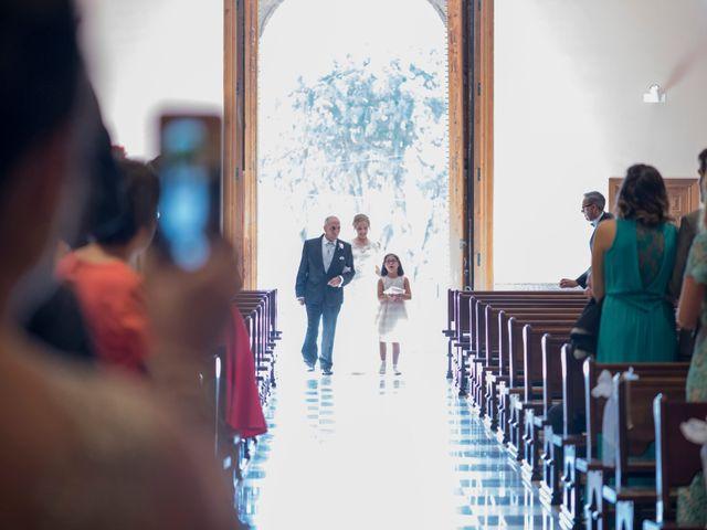 La boda de Jose y Ester en Madrid, Madrid 24