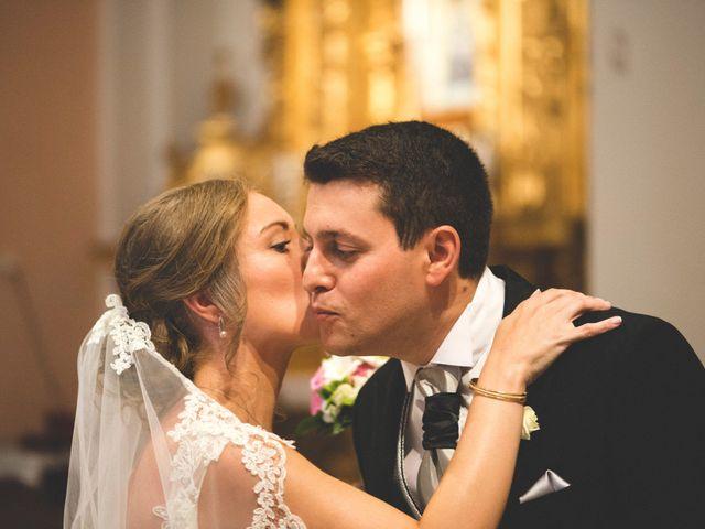 La boda de Jose y Ester en Madrid, Madrid 25