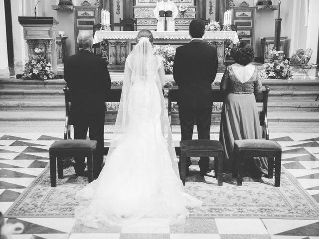 La boda de Jose y Ester en Madrid, Madrid 26