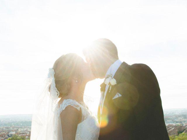 La boda de Jose y Ester en Madrid, Madrid 31