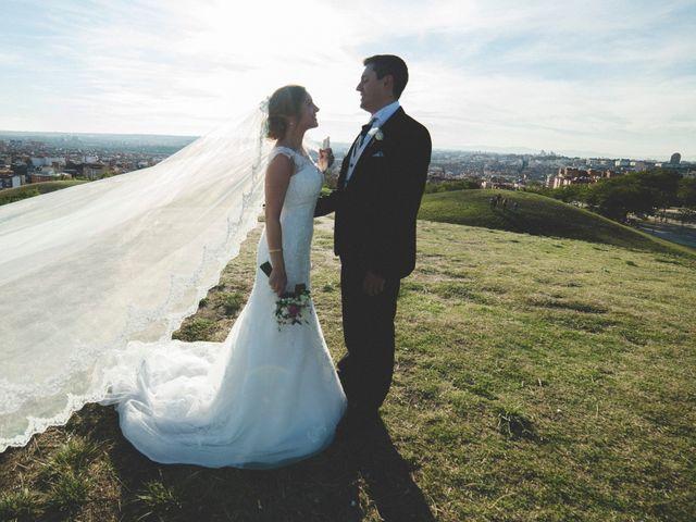 La boda de Jose y Ester en Madrid, Madrid 32