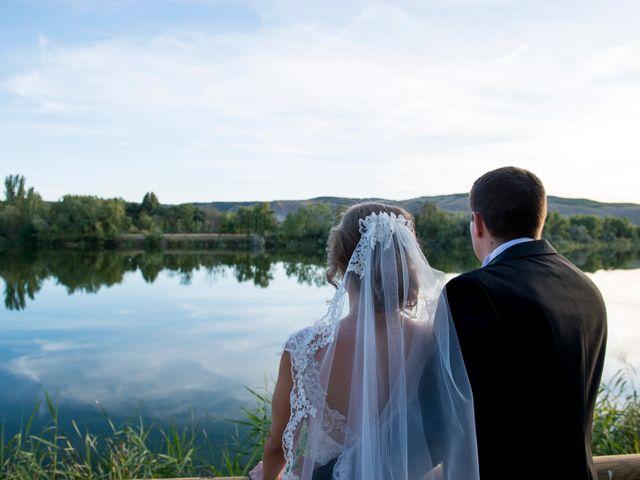 La boda de Jose y Ester en Madrid, Madrid 35