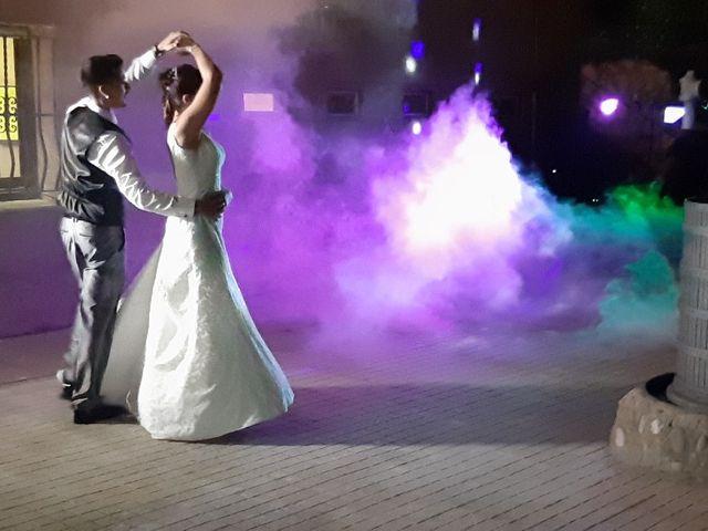 La boda de Jonatan  y Sandra  en Badalona, Barcelona 1