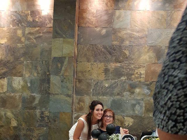La boda de Jonatan  y Sandra  en Badalona, Barcelona 5