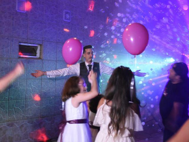 La boda de Jonatan  y Sandra  en Badalona, Barcelona 6