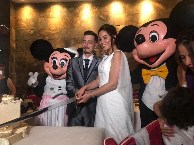 La boda de Jonatan  y Sandra  en Badalona, Barcelona 7