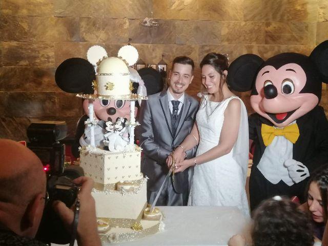 La boda de Jonatan  y Sandra  en Badalona, Barcelona 9