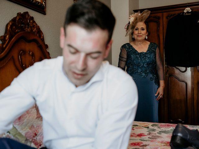 La boda de Óscar y María del Mar en Mengibar, Jaén 7