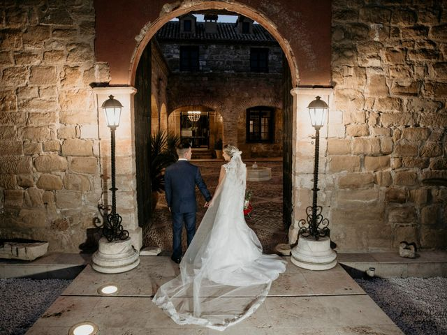 La boda de Óscar y María del Mar en Mengibar, Jaén 48