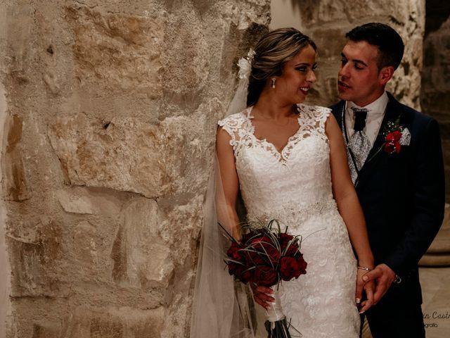 La boda de Óscar y María del Mar en Mengibar, Jaén 52