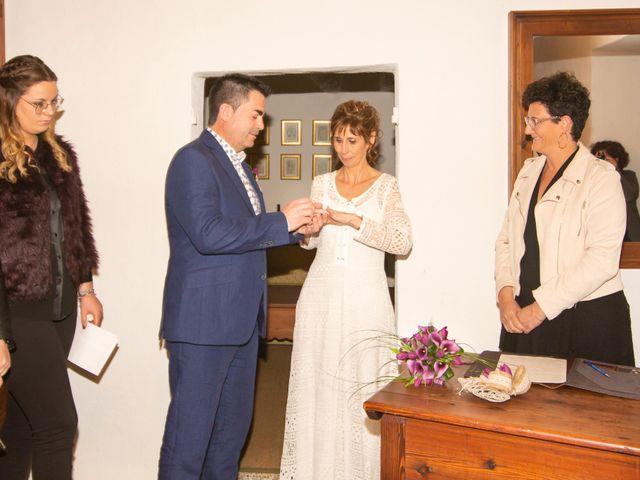 La boda de Carlos y Mayca en Porto Cristo Novo, Islas Baleares 2