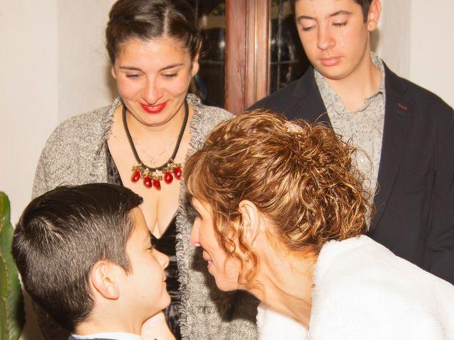 La boda de Carlos y Mayca en Porto Cristo Novo, Islas Baleares 4